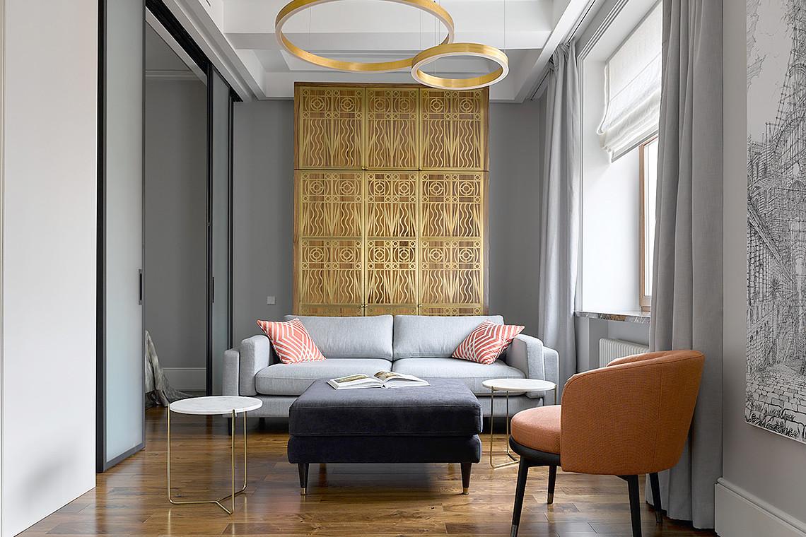 Особенности изготовления элитной мебели
